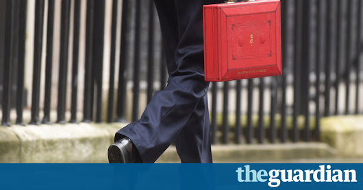 Key points of the budget 2017 – at a glance | UK news | The Guardian