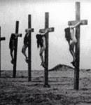 Πρόκειται για ΝΤΟΚΟΥΜΕΝΤΟ από τα Αρχεία του Βατικανού. Στις 24 Απριλίου του 1915, δηλαδή πριν ακριβώς 100 χρόνια, , ο τουρκικός στρατός σταύρωσε γυμνές τις γυναίκες των Αρμενίων
