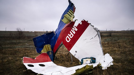 Why Russia Vetoed the MH17 Tribunal
