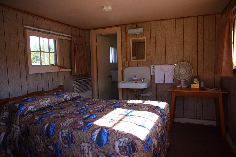 IMG_8708 Pioneer Cabin, Lake Lodge, Yellowstone National Park