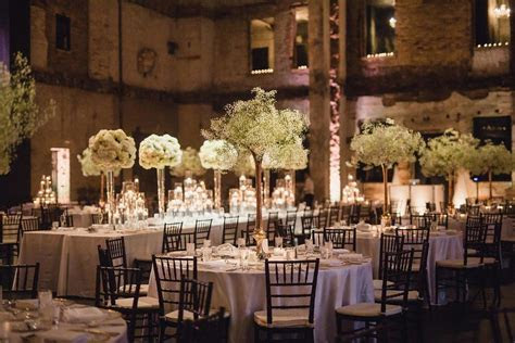 ARIA   Historic Industrial Wedding & Event Venue