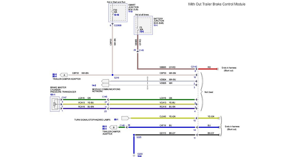Diagram 2008 Ford F350 Rear Wiring Diagram Full Version Hd Quality Wiring Diagram Dowiring18 Lasagradellacastagna It