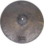 "Dream Cymbals DMECR16 16"" Dark Matter Energy Crash Cymbal"