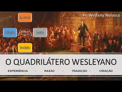 Quadrilátero Wesleyano - Resumo