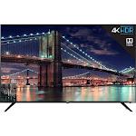 "TCL 55"" 6-Series 4K UHD Dolby Vision HDR Roku Smart TV (55R617)"