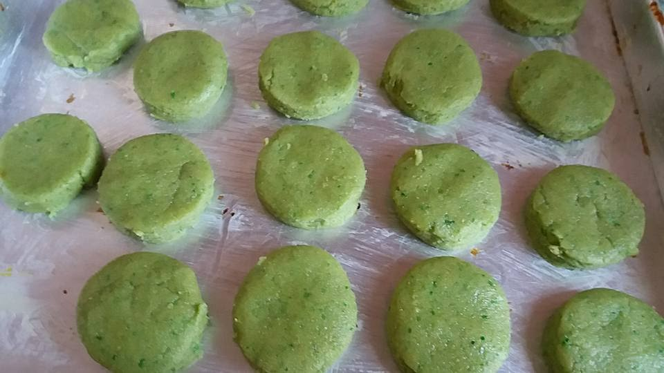 resipi biskut kacang hijau resepi bergambar Resepi Biskut Mazola Sedap Sukatan Cawan Enak dan Mudah