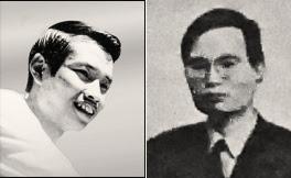 Thầy giáo/nhà văn Y-Uyên (Circa 1968) (t). SV phản chiến Nguyễn Van Nhã 1970. DCVOnline tổng hợp
