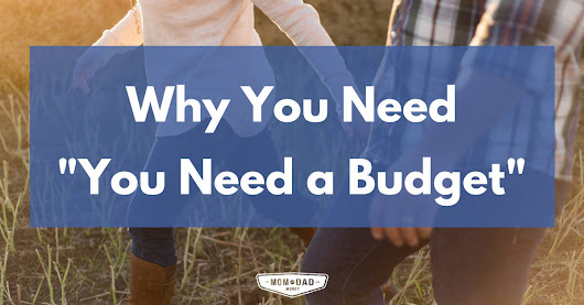 Why You Need 'You Need a Budget'
