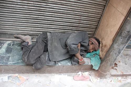 Bhai Election Se Kiska Pet Bharta Hai..Ham Toh Waise Bhi Zameen Pe Mara Rahe Hain by firoze shakir photographerno1