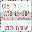 Crafty Girls Workshop