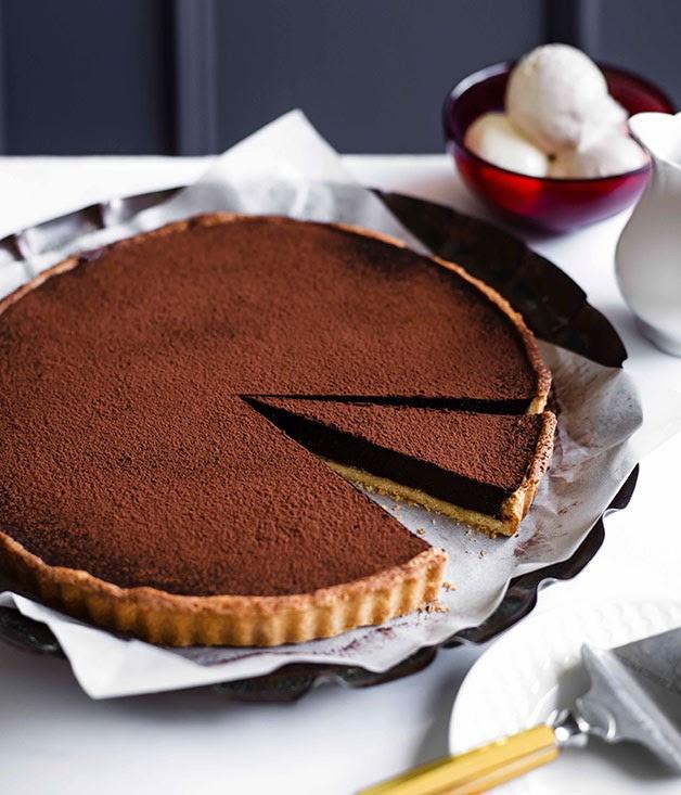 Chocolate recipes_image6 :: Gourmet Traveller