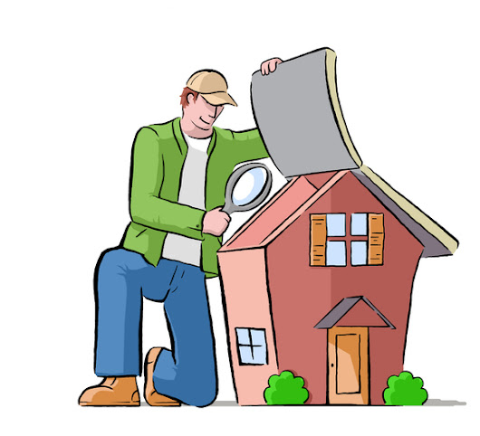 Caveat Emptor: The Home Inspector | Alex Simon