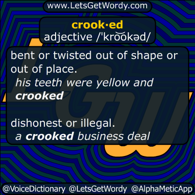 crooked 04/18/2016 GFX Definition