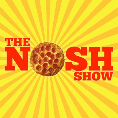 PODCAST: The Nosh Show #85 Best Trader Joe's Snacks That Come in Plastic Tubs