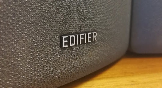 Edifier R1280T Bookshelf Speaker review: Big sound at a great price