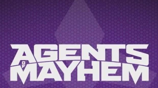 Agents Of Mayhem Announced, From The Creators Of Saints Row