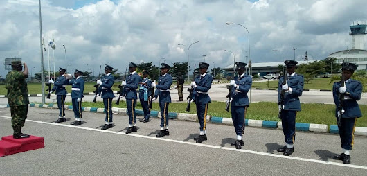 We are always combat ready-Air Force Boss, Bali declares