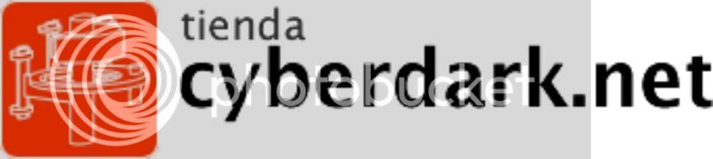 COMPRA LA NOVELA EN CYBERDARK Y TE LA ENVIAN A TU CASA