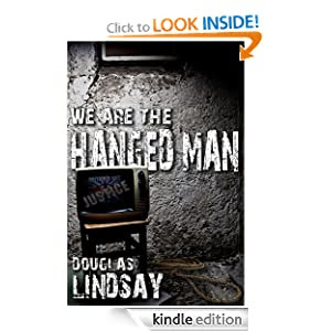 We Are The Hanged Man