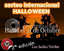 Concurso Hallowen - 2 Edicin (apuntate)
