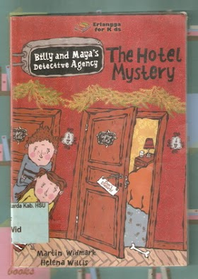 THE HOTEL MYSTERY REVIEW