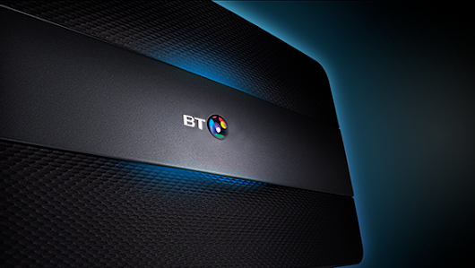 BT | Using the power of communications to make a better world