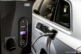 Audi Smart Energy Network - Al via un progetto di ricerca per le smart grid