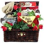 Gift Basket Village ChMa Chocolate Mania Lover Gift Basket - Chocolate