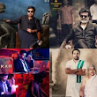 From Rajnikanth to Vijaykanth, here are the list of leading actors' film posters that Tamizh Padam 2 has imitated so far - South Indian Cinema Magazine
