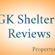 GK Shelters Reviews, Consumer Complaints, Feedback