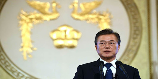 Saving South Korea's Economy | by Lee Jong-Wha