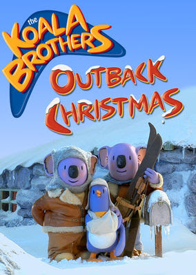 Koala Brothers: Outback Christmas, The