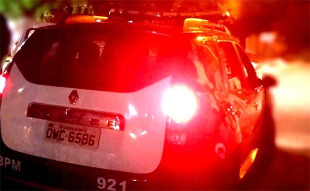 Dos cinco homicídios, três aconteceram em Natal. PM fez buscas, mas ninguém foi preso até o momento (Foto: Divulgação/PM)