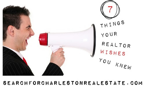 7 Things Your Realtor Wishes You Knew