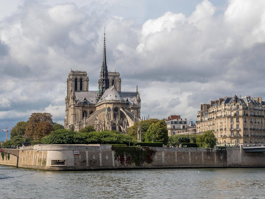 3 Days in Paris: The Perfect Paris Itinerary - Finding the Universe
