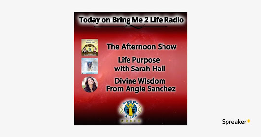 The Afternoon Show & Life Purpose