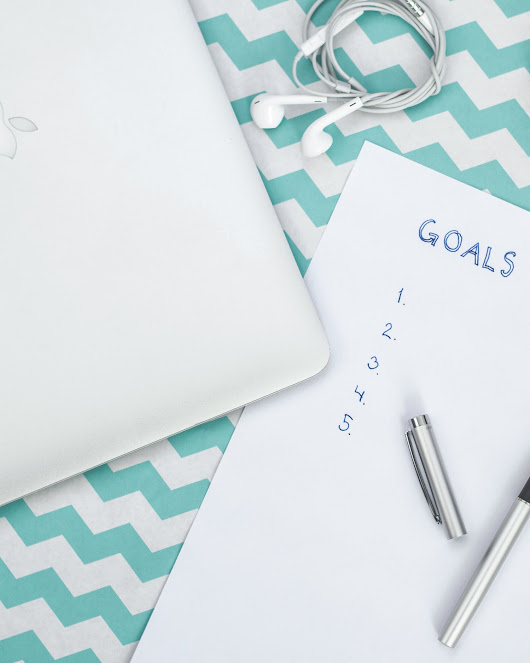 How to Set Goals to Get What You Really Want