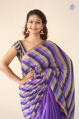 Aditi Myakal Latest Gallery - 15 of 16