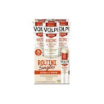 Roltini Singles With Pepperoni Display Ready Carton 1.5oz 12count (PACK OF 6)