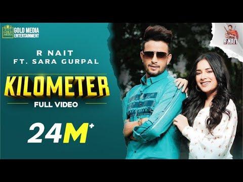 Kilometer (Full Video) R Nait   The Kidd   Tru Makers   Gold Media   Latest Punjabi Songs 2020