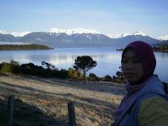 Day 4: Te Anau to Milford Sound I