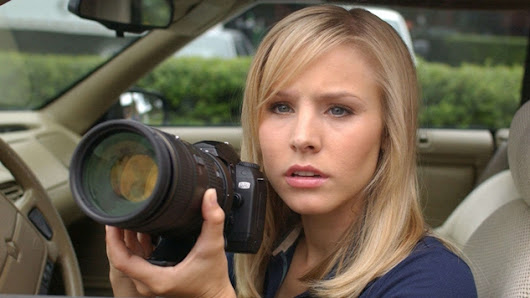 Kristen Bell confirms reboot of detective drama Veronica Mars - OUTInPerth - LGBTIQ News and Culture
