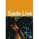 Sade - Live Concert Home Video [Region 1] (US, DVD)