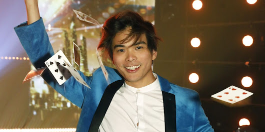 Why 'America's Got Talent' Winner Shin Lim Will NOT Receive $1 Million