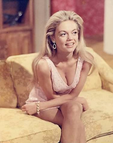 Dyan Cannon in Bob & Carol & Ted & Alice