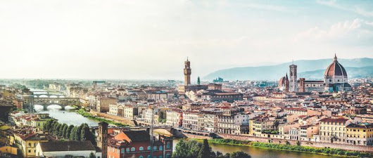 Visit Florence – The Best of Florence in a 2-day Tour |