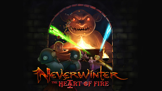 Honoring the Heart of Fire Feedback Thread Contributors - Neverwinter:Unblogged