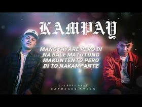 Kampay by Jr.Crown feat. Thome [Audio]