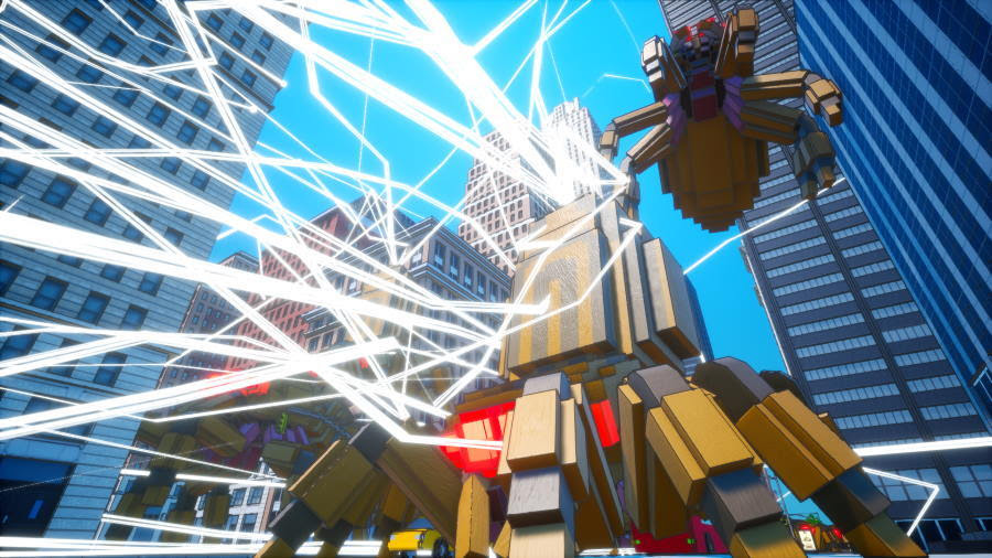 Earth Defense Force: World Brothers Coming 2021 - GamersHeroes
