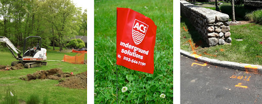 How Differently Public and Private Utility Locators Work - ACS Underground Solutions